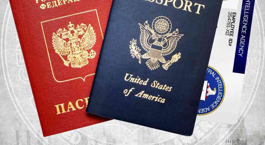 закон о двойном гражданстве восприятие духов