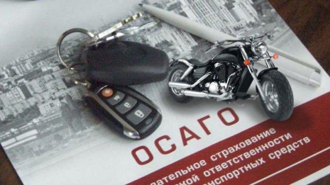 Убыточная категория: мотоциклистам отказывают в ОСАГО