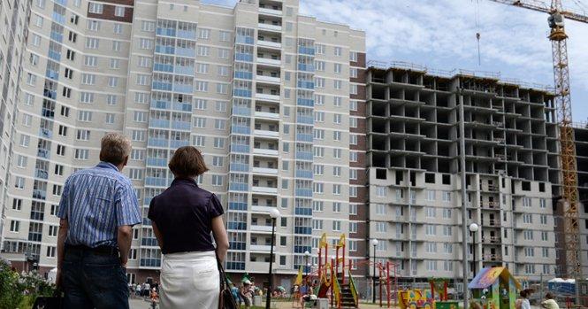 Услуги долевого строительства нежилого помещения для физлиц могут освобождаться от НДС