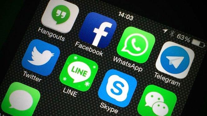 C 6 мая 2019 года мессенджеры будут проверять номера телефонов своих пользователей