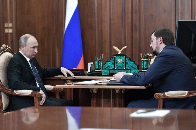 Путин назвал конкретные меры для облегчения жизни бизнесу