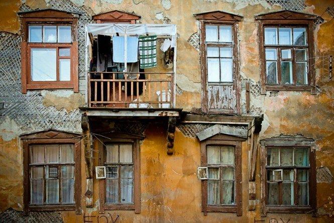 Минстрой уточнит критерии аварийного жилья