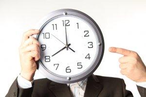Оплата сверхурочных часов