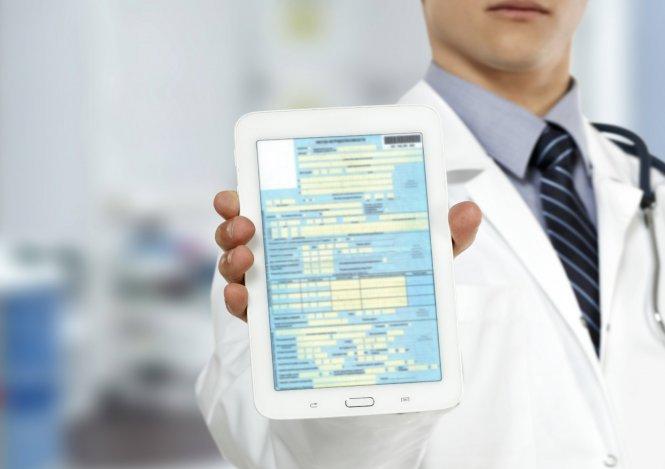 Электронные больничные - памятка от ФСС