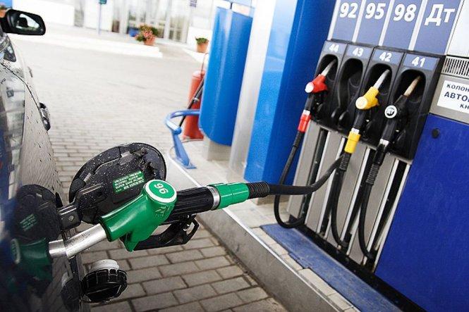 Перекупщиков топлива лишат налоговых льгот