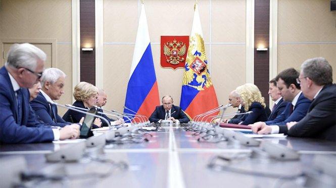Власти РФ обсудят меры по поддержке инвалидов в начале 2019 года