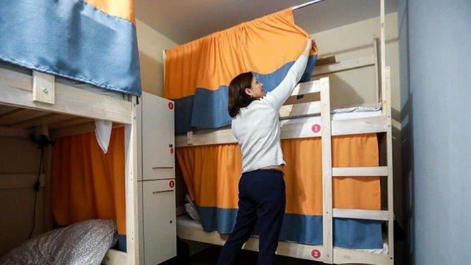 Дата вступления в силу закона о хостелах перенесена на 1 октября