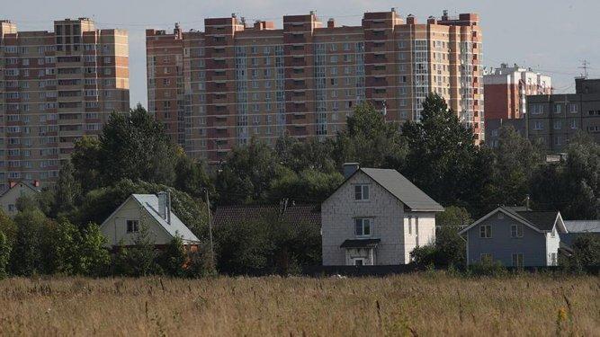 Ипотеку на частные дома намерены субсидировать