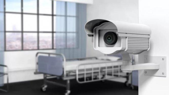 Антитеррористическое видеонаблюдение стало обязательным для всех медорганизаций