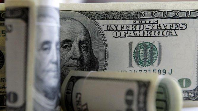 Россияне увеличили накопления в валюте