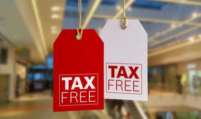 Порядок передачи магазинами в таможенные органы сведений из чеков Tax Free