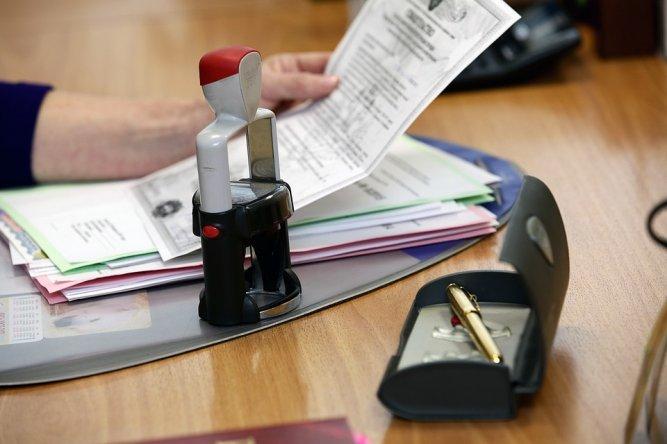 Как составить доверенность на право получения документов