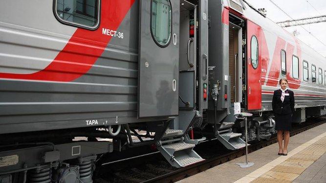 Билеты в поезда для младенцев начали выдавать по новым правилам