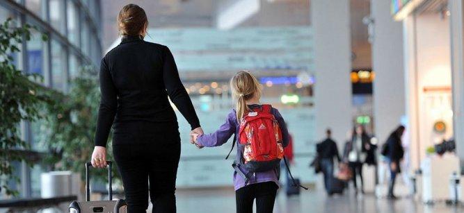 Новый порядок подачи заявлений о несогласии на выезд ребенка за границу