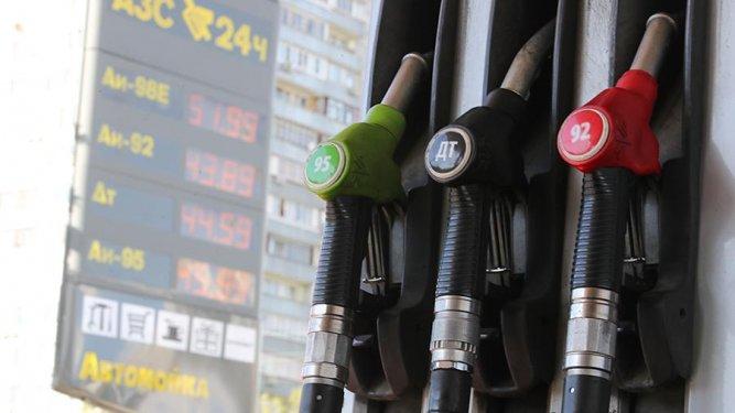 В Росстандарте отметили улучшение качества бензина
