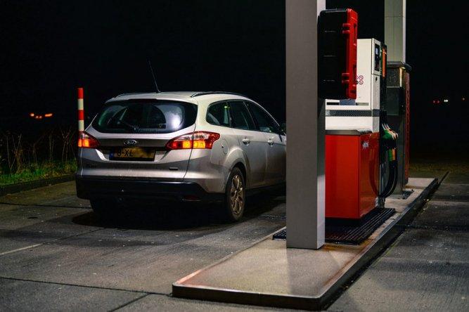Минфин оценил последствия переноса поправок по демпферу на бензин