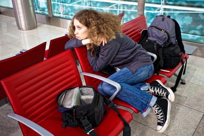 На что могут рассчитывать пассажиры при задержке авиарейса