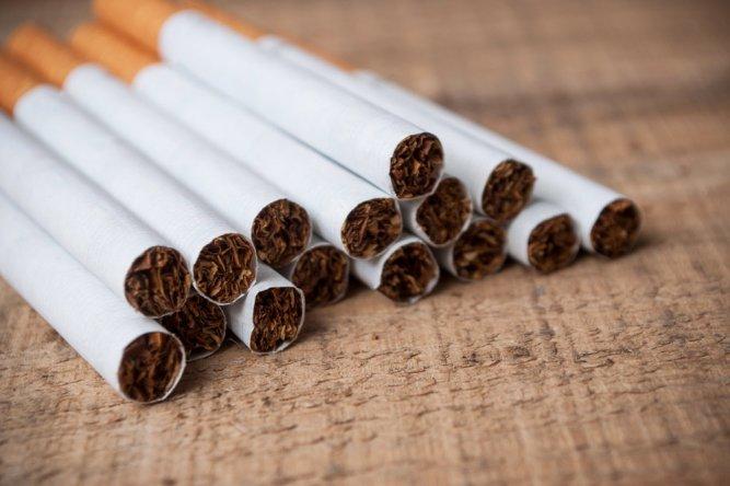 В РФ предложили установить единую минимальную цену на сигареты