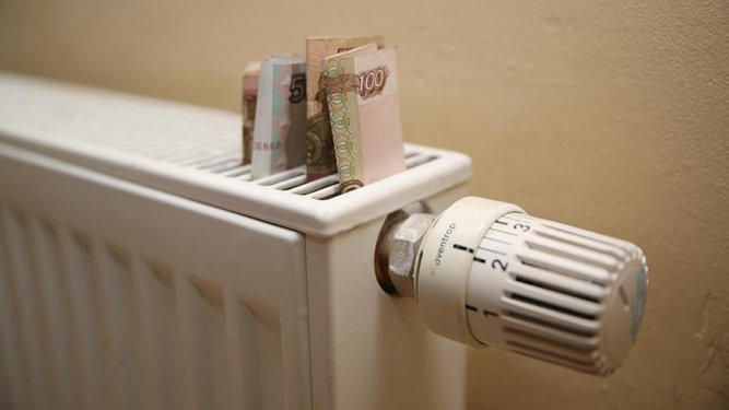 Как сэкономить на оплате отопления