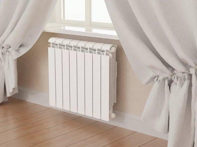 Роспотребнадзор напомнил о допустимых нормах температуры в жилых зданиях
