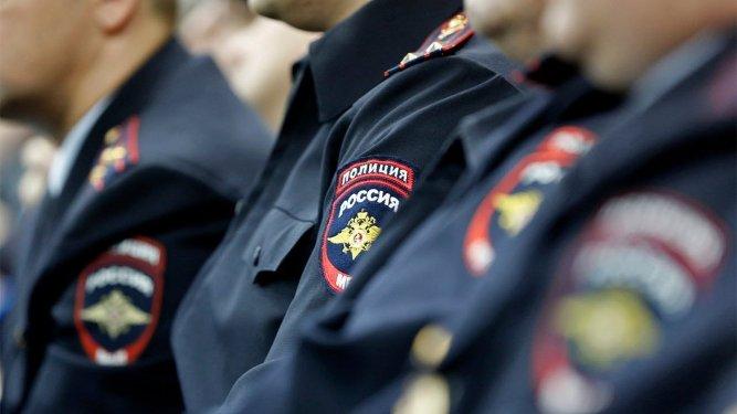 Сотрудникам полиции разрешили объявлять предостережения гражданам