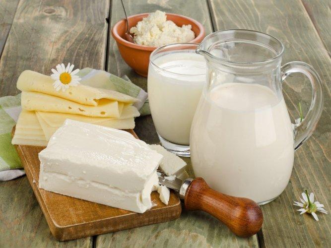 С 1 ноября вся готовая молочная продукция подлежит электронной ветеринарной сертификации