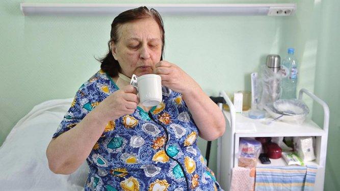 30% россиян доплачивают за лечение в больнице