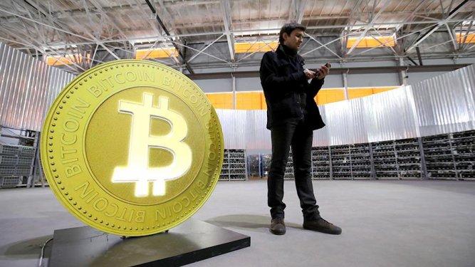 Крупный бизнес решил заняться криптовалютами