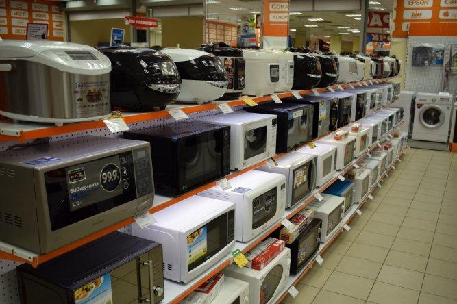 Маркировку бытовой техники просят отложить до 2024 года