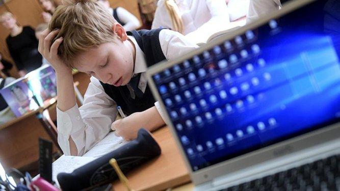 Школьников научат безопасности в Сети