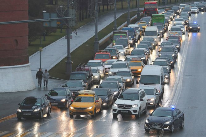 Росстандарт утвердит ГОСТ для отзыва автомобилей