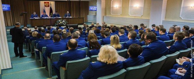 Назначение прокуроров регионов в России измениться