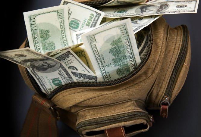 Новые правила провоза денег через границу