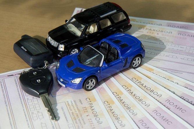Закон об изменении тарифов ОСАГО включили в весеннюю сессию Госдумы