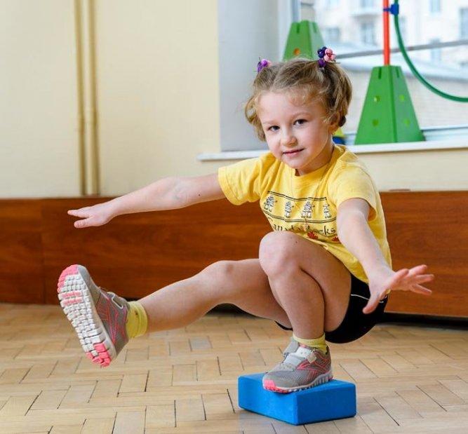 В Москве для школьников запустят онлайн-уроки физкультуры