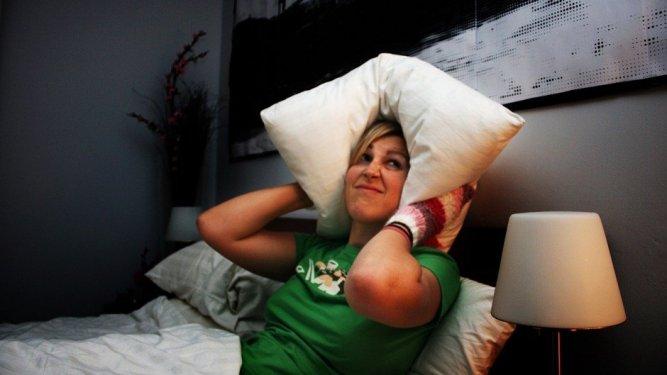 Минюст предложил дополнить закон о наказании за шум в ночное время