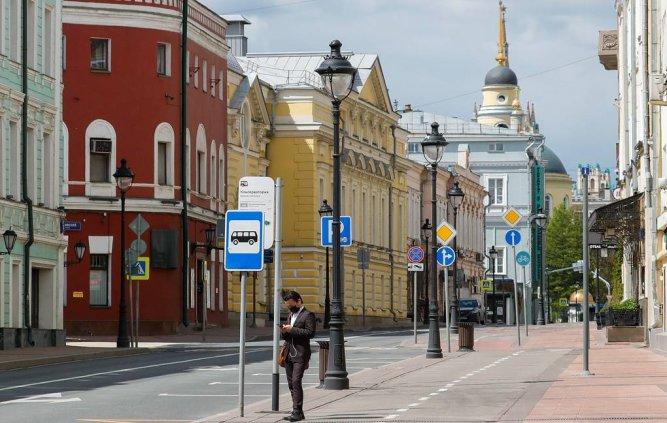 Москва готова к первому и даже ко второму этапу снятия ограничений из-за коронавируса