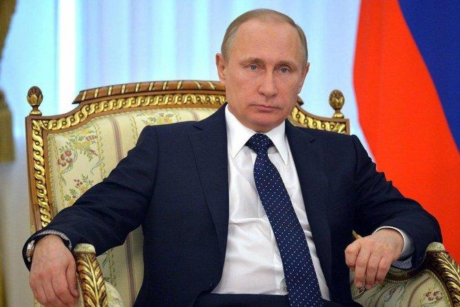 Закон об отсрочке платежей по долгам подписал Путин