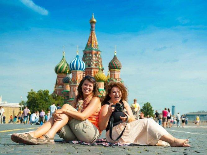 Правительство вернет туристам до 15 тыс. рублей на отдых