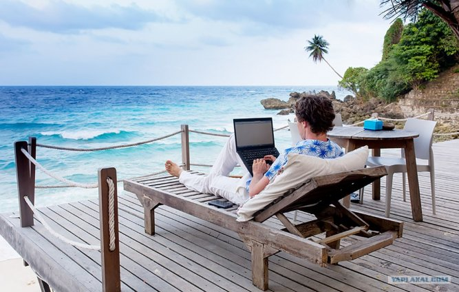 72% сотрудников хотят продолжить работать удаленно