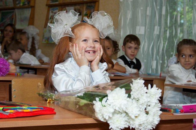 В России могут появиться выплаты на школьные сборы