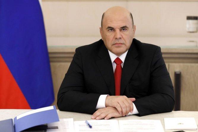 Мишустин направил 24 млрд рублей на выплаты медикам и соцработникам