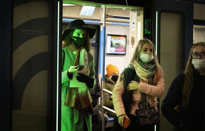 Скидку на утренний проезд в московском метро могут сделать постоянной