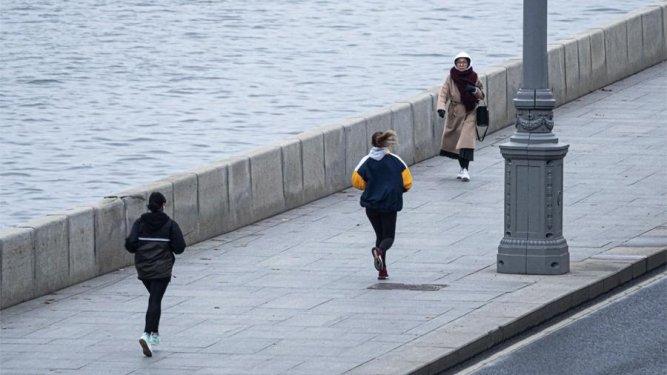 Власти Москвы заявили об отсутствии роста заболеваемости COVID-19 среди подростков