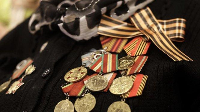 Наказание за оскорбление ветеранов ВОВ уточнили в Госдуме