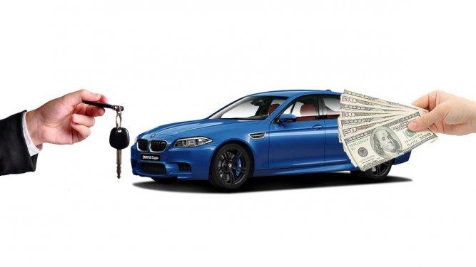 С 1 мая 2021 года договоры купли-продажи автомобилей в РФ станут цифровыми