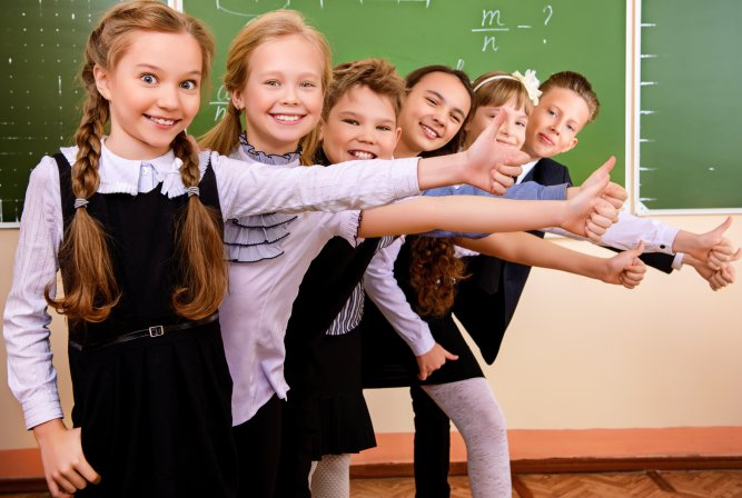 Школы и детсады Москвы и Подмосковья не будут работать с 1 по 10 мая